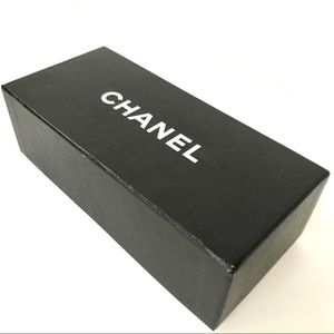 CHANEL Box- 100% Authentic- BOX ONLY